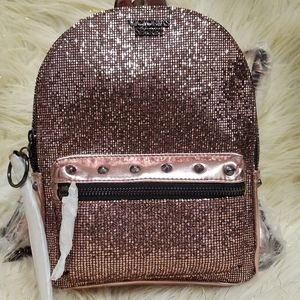 Victoria's Secret Small Backpack